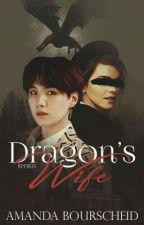 Dragon's Wife    Imagine Yoongi by AmyMahh
