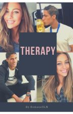 Therapy // Raphaël Varane by RomaneOln