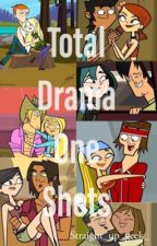 Total Drama One Shots  by straight_up_geek_