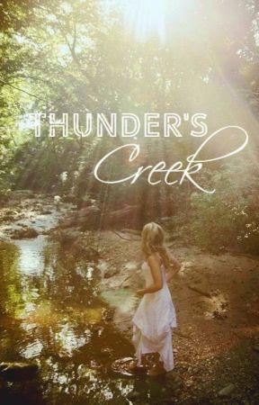 Thunder's Creek by NicoleSmithWanabeeMe