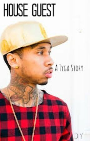 House Guest (Tyga) [Discontinued] by derienyoung