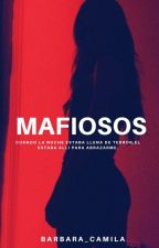 Mafiosos by barbara_camila