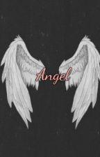 Angel by rockiecto