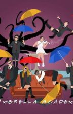 Umbrella Academy smut by thiccerthanyournan