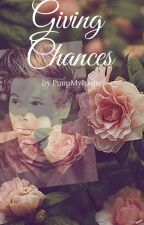 Giving Chances // Luke Hemmings by PimpMyIrwin
