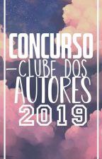 Concurso - Clube dos Autores 2019 (MARÇO) by AutoresConcurseiros