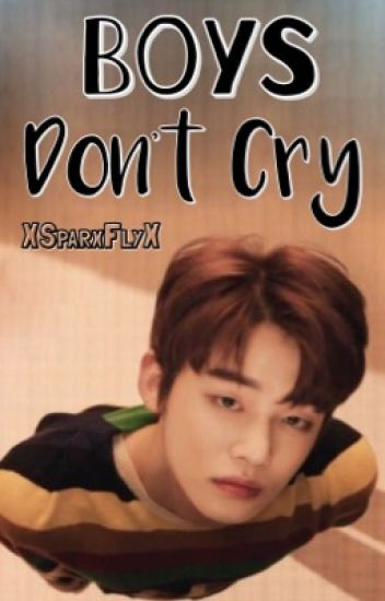 Boys Don't Cry - Yeonjun X Reader (TXT)