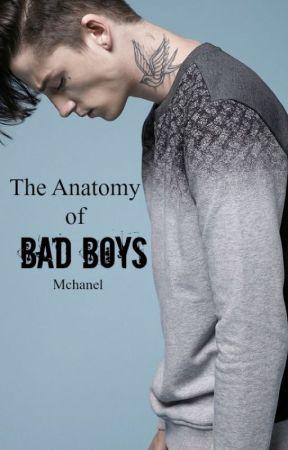 The Anatomy of Bad Boys - Smell Like Stale Cigarettes - Wattpad