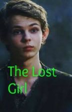 The Lost Girl- Peter Pan OUAT by caitlinhoran2727