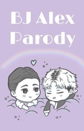 BJ Alex - Parodia by Diankeyla_Official