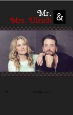 Mr.&Mrs. Ulrich by madchenmay