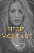 High Voltage (S. Rogers) by Lone-wolf-fanfics
