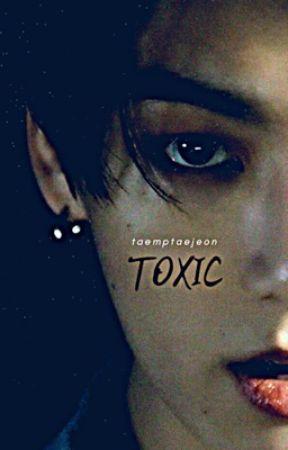 TOXIC | j.jeongguk by taemptaejeon