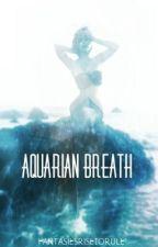 Aquarian Breath by MediocreArts