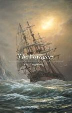 The Voyagers by ThatNightingale