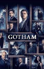 Gotham Imagines by KaleyOsborne