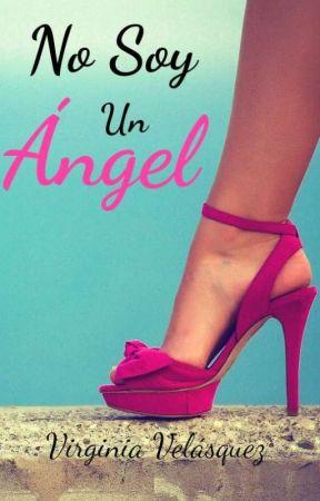 No Soy Un Ángel by virginia2604