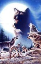 Wolf Blood by Hawknight