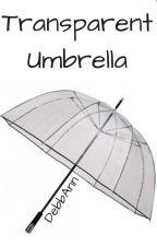 Transparent Umbrella by DebbAnn