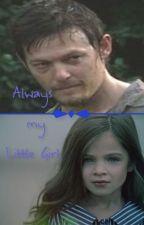 Always My Little Girl by Cattz1