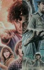 stranger things stuff by phoenixvanpelt06