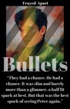Bullets    Peter Parker by Frayed-Apart
