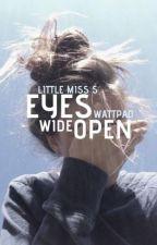 A New Light by little-miss-s