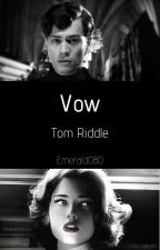 Vow | Tom Riddle by Emerald080