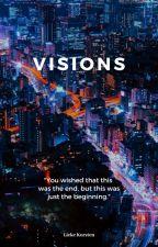 Visions by LiekeKorsten
