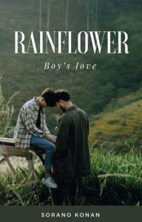 Rainflower by soranokonan