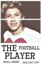 The Football Player ( Niall Horan ) by 5sos_dont_stop