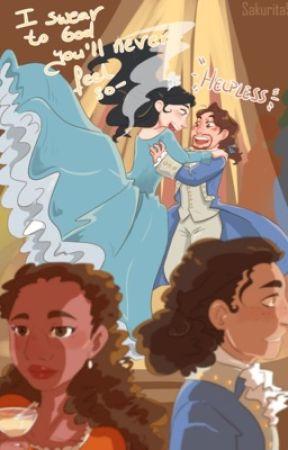 Hamilton reacts to Ships by KawaiiMaddie