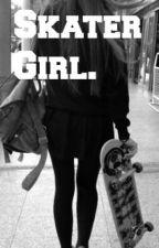 Skater Girl. by nanastyles16