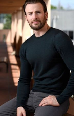 Chris Evans Imagines by StrongerThanIWas