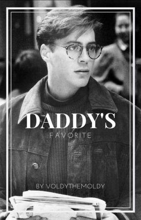 Daddy's Favorite by VOLDYTHEMOLDY