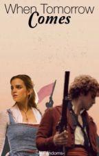 When Tomorrow Comes {Les Misérables} by -AllFandoms-
