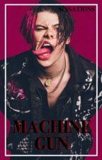 Machine Gun ❦ YUNGBLUD by sinsations