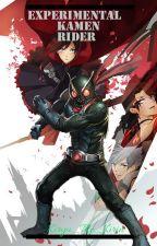 Experimental Kamen Rider   (RWBY x Kamen Rider Ichigou) by Kiryu_The_Kirin