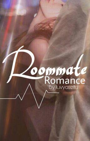Roommate Romance by luvyaselfu