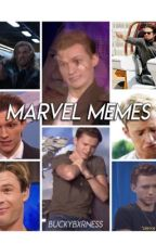 memes of marvel cast by nostalgicdreqms