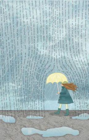 CERPEN : Kisah Hujan Di Hari Minggu by durungmestibener