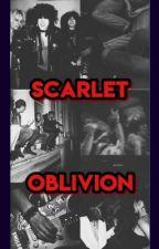 Scarlet Oblivion | Mötley Crüe by unexpectedsong