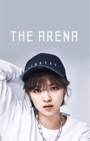 The Arena (2yeon FF) by 2yeonFan