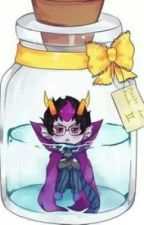eridan x reader lemons (requested) by dirkbrokenstrider
