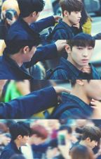 Meanie Love Story by Hyesoo07
