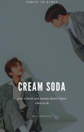 cream soda | nomin by candyyuta