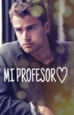 Mi Profesor ♡ by Creativa-enamorada