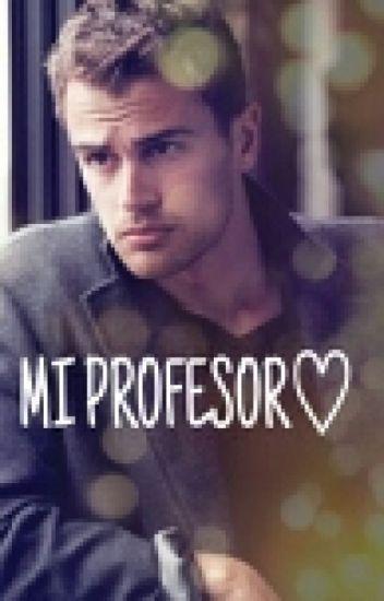 Mi Profesor ♡