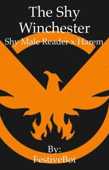 The Shy Winchester (Abused and Neglected Shy Male Reader x RWBY