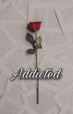 Addicted.  by fr3ckles-